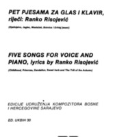 Пет пјесама за глас и клавир.pdf