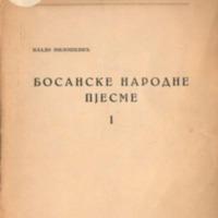 Босанске народне пјесме I.pdf